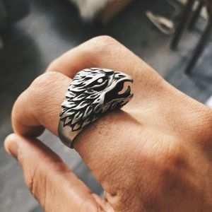 Other - Eagle Ring